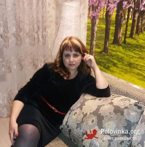 Знакомство женщина витебск
